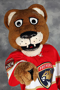 Stanley C. Panther